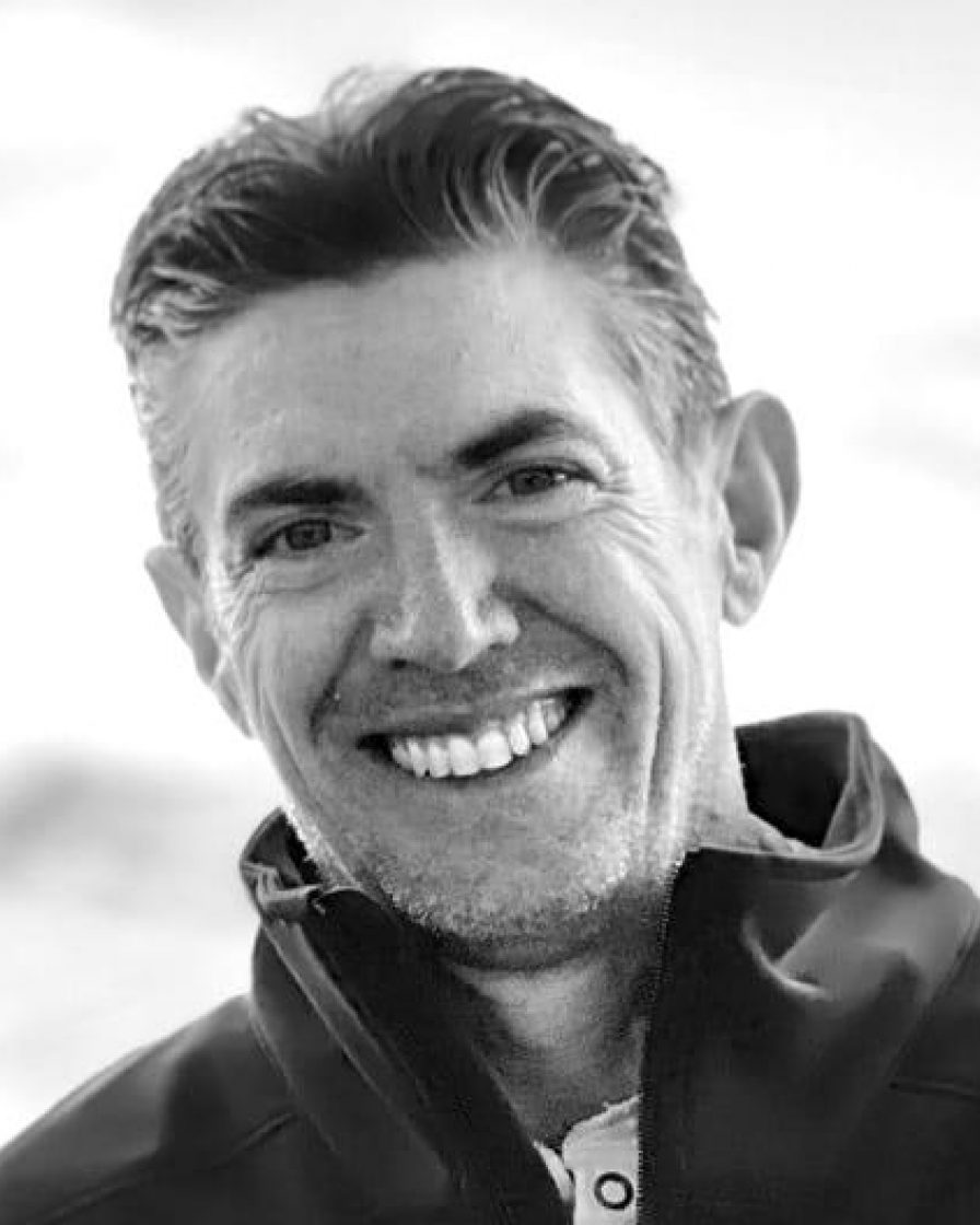 Michael Previte